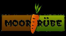 Moorrübe Logo