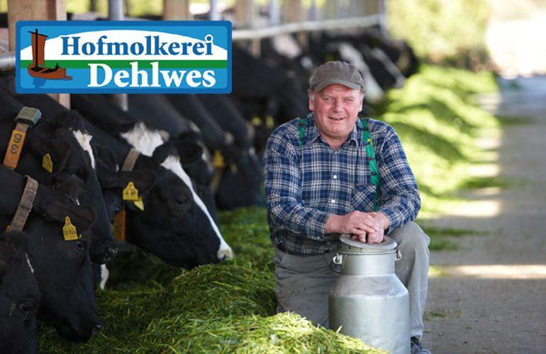 Hofmolkerei Dehlwes